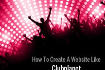 Agriya PartyPlanet - Clubplanet Clone / Agriya successfully developed and released an exclusive event management script capable of running with any kind of nightlife fun events and parties and assist the entrepreneurs and startups to initiate and propel their online business successfully.
