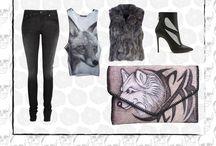 Outfits Prison Art / Tu estilo combinado con bolsas #PrisonArt
