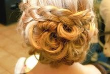 hair/beauty / by Savannah Shipman