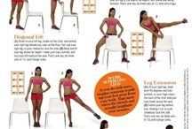 health and fitness / by Jennifer Lee