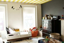 Kids Room / Building projects & room ideas