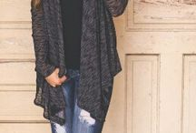 Fall Clothes Must Haves