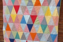 Quilt Love / by Becky Turner