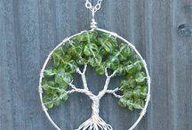 Jewl tree of life
