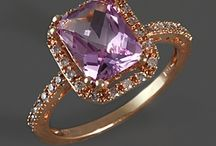 Jewelry / weddings