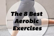 WELL Menasha Health Trip | Aerobiquerque / Examples and benefits of aerobic exercise