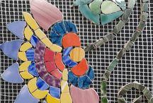 File mozaik