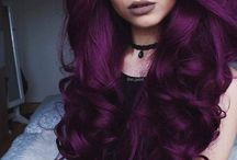 Hairstyles & Haircolors
