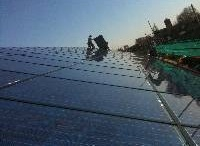 Our Installation Photos / Some of our solar PV system installation photographs and designs.