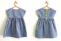 Infantil roupas