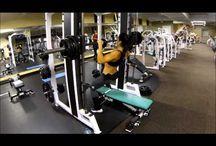 Bella Falconi  / Workout videos and pics from Bella Falconi.