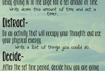 Spiritual Challenges