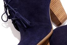MrsG's Boots