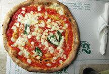 Napoli , Pizza / #Napoli #Naples #Pizza