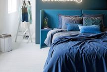 Decor - Bedrooms / by Rose Zack