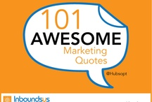 Awesome Marketing Quotes