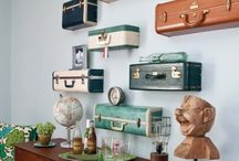 Craft projects for the Home / by Cassandra Wagner