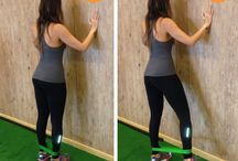Exercícios com elastico