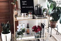 COFFEETABLE & BAR