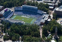 Where We Win / by North Carolina Tar Heels