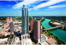 The Austonian - Downtown Austin / by O Realty