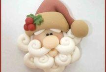 Figuras pasta / Lo mejor en figuras de pasta y fomi moldeable