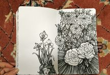 Art diaries