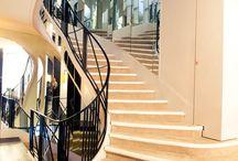Coco Chanel home