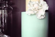 Wedding Cakes / by Megan Smith
