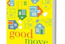 GOOD MOVE: MOVING TIPS / Resources and tips for packing and moving with kids to a new home. #GoodMove #Moving #Kids
