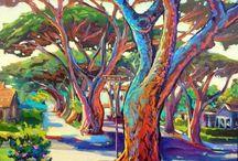 mesés fák