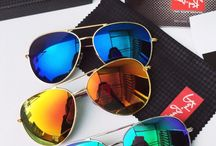 sunglasses :: RAYBAN