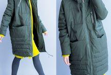 Куртки&Пальто&Жилеты