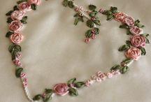 ribbon stitching