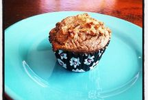 Paleo - Muffins / by Shannon Hamada