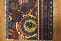 Free Motion Quilting Sue Patten