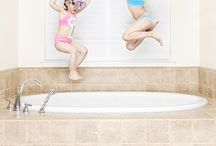 Photo fun Kiddo's / by Brook Crow