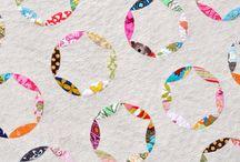 quilts - modern / by Carol Nabakowski