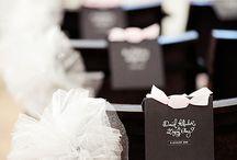 Wedding Ideas / by Harriet Harris