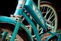 Vintage Bicycles / Vintage bicycles