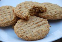 Paleo Treats / paleo treats, paleo desserts, gluten free desserts, gluten free treats