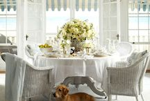 Summer Cottage / hideaway by the ocean / by Christie Walsh