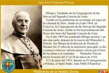 19 DE ENERO  - LITURGIA DE HOY