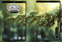 Ui Phone Design