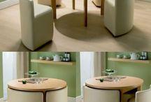 small diningroom tables