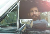 I sometimes like beards... / by Toi Brownstone