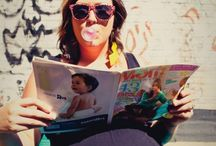 Maternity Photo Inspiration