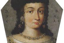 Polski portret trumienny