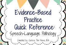 Speech Therapy / Helpful information about Speech Therapy and the role they play in Home Health and Hospice Care