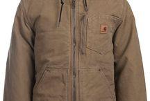 carhartt / robuste kleding werk kleding